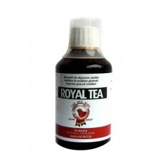 Royal tea liquid: plants, acids, essential oils) 250ml - Red Bird to birds 31113 Red Pigeon - Red Bird - Red Cock 13,26 € Orn...
