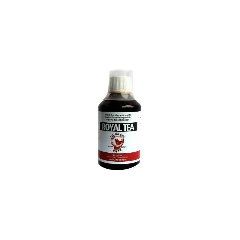 Royal tea liquid: plants, acids, essential oils) 250ml - Red Bird to birds 31113 Red Animals 13,26 € Ornibird