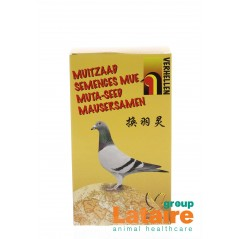 Zaad-vergieten 300g - Verhellen duiven 51005 Verhellen 9,69 € Ornibird