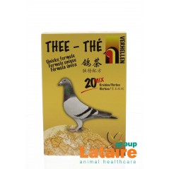 Thé pour champions 300gr - Verhellen pigeons