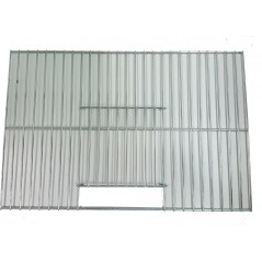 Storefront for cage training with 1 door 32x21,5cm 89925651 Ost-Belgium 4,00 € Ornibird