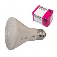 Ampoule chauffante infrarouge 60W - Elstein