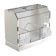 Cage exposure plastic 36x17x30 cm - 2G-R 14722 2G-R 19,33 € Ornibird