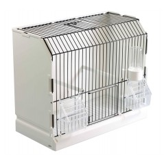 Cage exposure plastic 36x17x30 cm - 2G-R