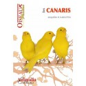 The Canaries, a book of 64 pages - Animalia Editions GOP01 Animalia Editions 10,30 € Ornibird
