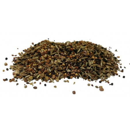 Wild seeds to the kg - Deli-Nature (Beyers)