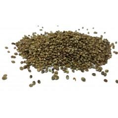 As sementes de cânhamo, de pequeno formato das kg - Beyers