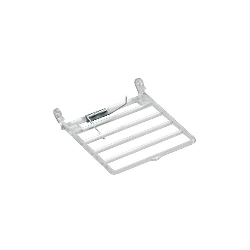 Clamshell plastic horizontal type for manger - 2G-R 089 2G-R 0,77 € Ornibird