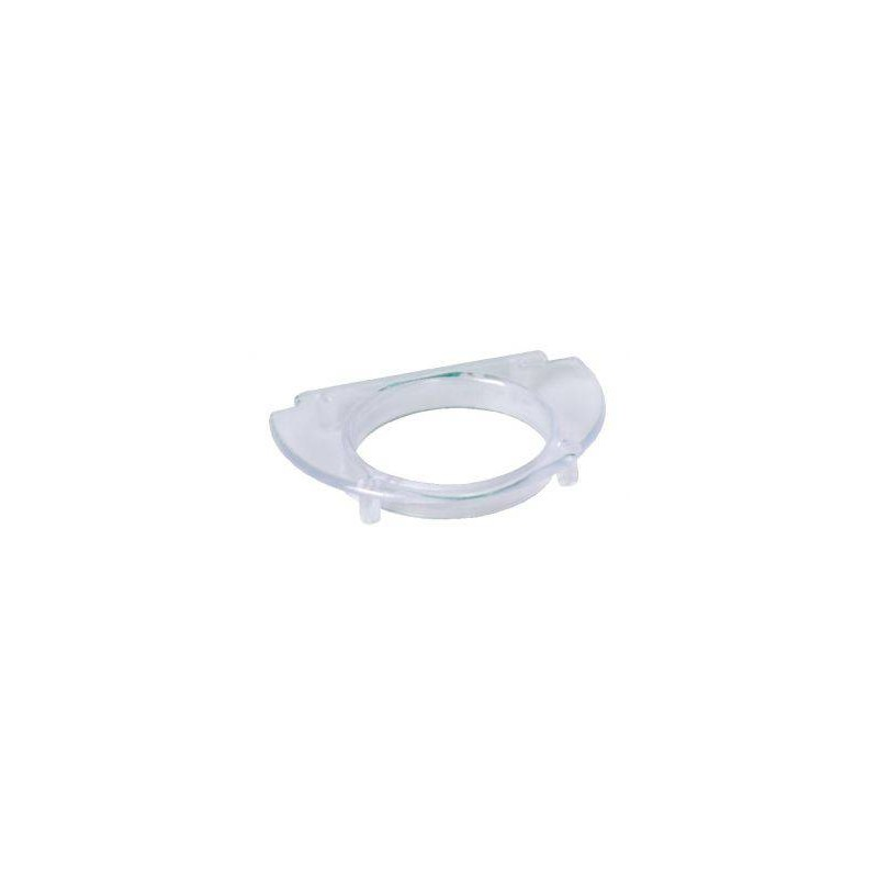 Cover anti-waste for feeder green large model 88351461 Ost-Belgium 0,26 € Ornibird