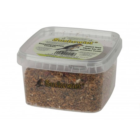 Meal insects 200gr - Rich animal protein - Suskewiet