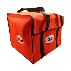 Transport bag for 2 cages exhibition type canary - Quiko 300900 Quiko 12,23 € Ornibird