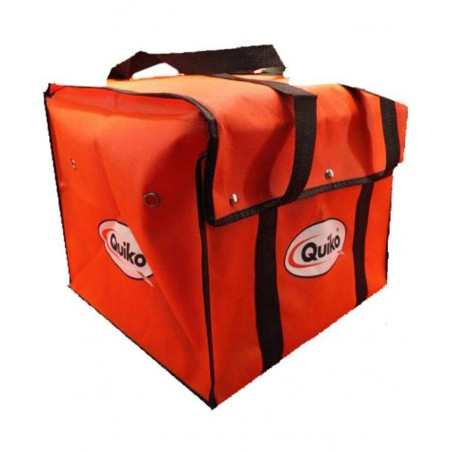 Transport bag for 2 cages exhibition type canary - Quiko