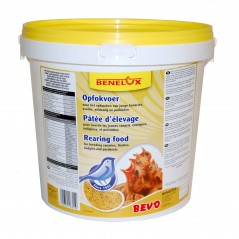 Mash-breeding yellow 5kg in bucket Bevo - Benelux 1630015 Benelux 20,56 € Ornibird