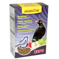 Patée mainates auf die früchte, 1kg in schachtel Bevo - Benelux