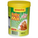 Softfood rearing hand-Baby-Mix 500gr Bevo - Benelux