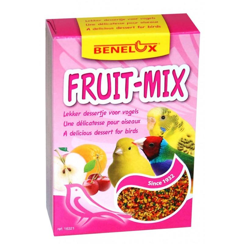 Patée Fruit-Mix 100gr Bevo - Benelux 16321 Benelux 3,15 € Ornibird
