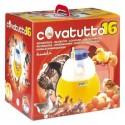 Incubateur couveuse Covatutto 16 - Novital 24502 Novital 91,70 € Ornibird