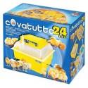 Incubateur couveuse Covatutto 24 Eco - Novital