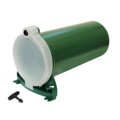 Dobby, trap tubular without poison 30x16x18cm - Novital 34526 Novital 10,40 € Ornibird