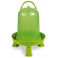 Trough on feet low-green courses 8 litres - Gaun 24368 Gaun 10,60 € Ornibird