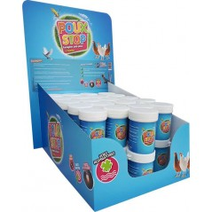 Kit 42-Smoke Anti-Lice with display stand offered - 3 tabs - Lice-Stop