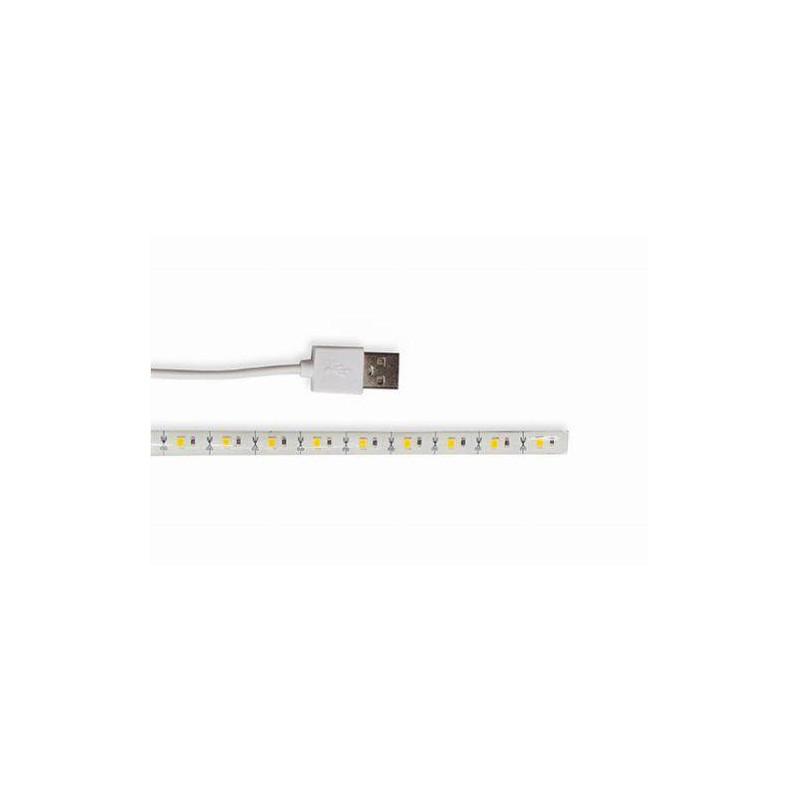 Strip of 20 Leds USB 30cm - Ornibird 47809 Private Label - Ornibird 5,05 € Ornibird