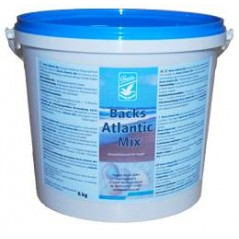 Atlantic Mix, apport en mineraux 5kg - Backs 28117 Backs 14,90 € Ornibird