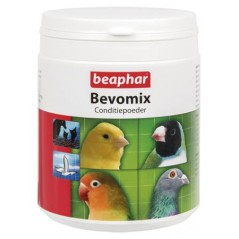 Bevomix, formule à base de vitamines, probiotiques et minéraux 500gr - Beaphar BEA10081 Beaphar 15,55 € Ornibird