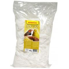 Bourre nid Sharpi de coton 1kg