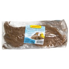 Fill nest with coconut fiber 100gr 14543 Benelux 1,60 € Ornibird