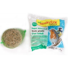 Fat ball giant 500gr 14918 Benelux 1,17 € Ornibird