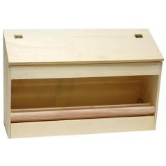 Alimentador pajarera de madera 36x11x24cm 14158 Benelux 12,35 € Ornibird