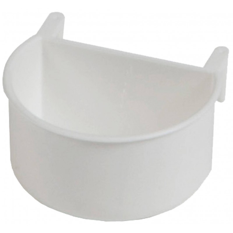 Mangeoire collibri 8x6,5x4cm