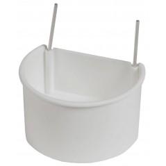 Feeder with hooks 11x8,5x6cm