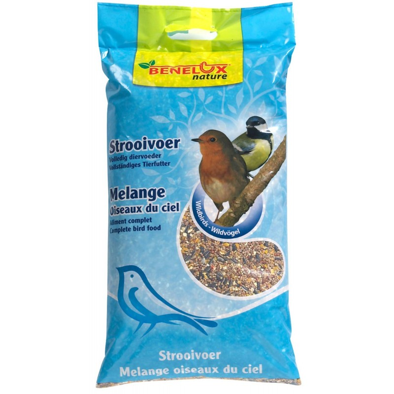 Melange Birds of the Sky 5kg 1210432 Benelux 5,61 € Ornibird