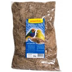 Floss Nest Jute 500gr