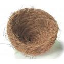 Nest in coconut 9cm
