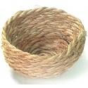 Ninho de corda 9cm