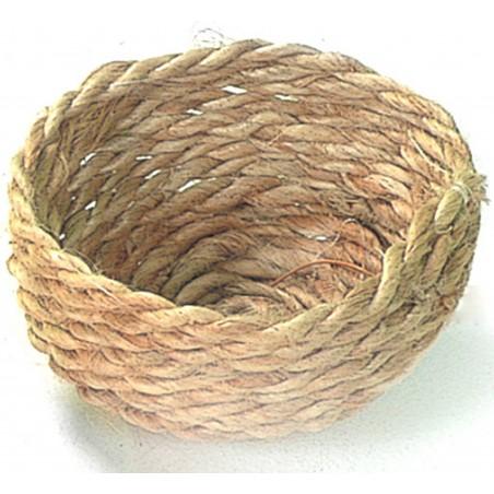Nid en corde 9cm