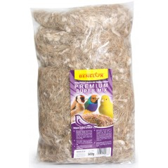Floss nest Super-Mix 500gr 14488 Bevo 9,65 € Ornibird
