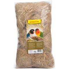 Floss nest Parra-Mix-Parkieten 500gr