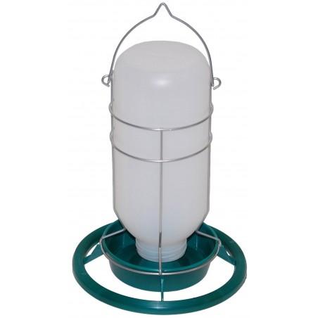 Mangeoire lampe-mineur en plastique 1L