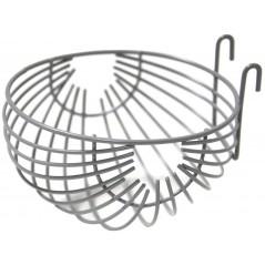Nest metal + brackets 10 cm 14522 Benelux 2,70 € Ornibird