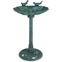 Fountain outdoor plastic with 1 bird 17210 Benelux 22,99 € Ornibird
