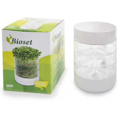Germoir Bioset