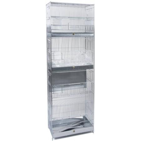 Cage Cova 4 Etage 39x23x110cm