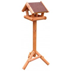 Shelter-in-foot roof - red Range Oslo in kit 17475 Benelux 24,99 € Ornibird