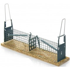 Trap - mouse Trap 2 compartments 34509 Benelux 7,55 € Ornibird