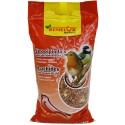 Erdnüsse geschält 4kg - Benelux