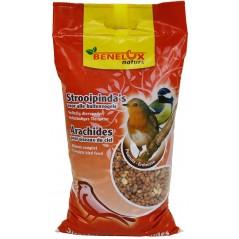 Peanut kernels 4kg - Benelux 1133004 Benelux 12,19 € Ornibird